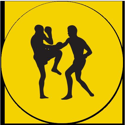 West Island Kickboxing Classes